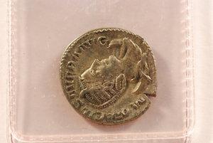 obverse: OTACILIA - Moglie di Filippo I - Antoniniano