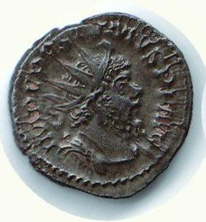 obverse: ROMA - Postumo (260-269). Antoniniano