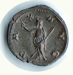 reverse: ROMA - Postumo (260-269). Antoniniano