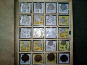 obverse: UMBERTO I - Piccola e bella collezione di 28 monete