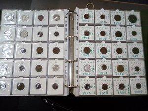obverse: Grandissimo classificatore con 460 monete