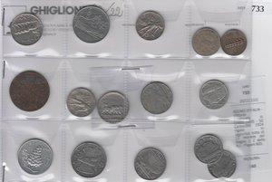 obverse: REGNO D ITALIA - Vittorio Emanuele III - 50 Centesimi