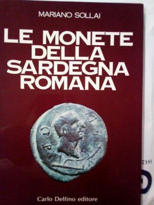 obverse: SOLLAI M. - Le monete della Sardegna Romana