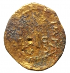 reverse: Impero Romano. Nerone. 54-68 d.C. Quadrante. Ae.Roma. 64 d.C. RIC 260. Peso gr. 1,45. MB\qBB. ex Tintinna 68 lotto 166 aggiudicato ma non pagato.
