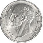 obverse: Casa Savoia. Vittorio Emanuele III. 20 Centesimi 1939 XVII Antimagnetica. FDC. rf