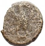 reverse: Varie - Teate. Ae. Zeus/ Aquila. Peso gr. 19. RR.