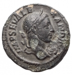 obverse: Varie - Alessandro Severo.222-235 d.C. Denario. AE. Peso gr. 2,25.