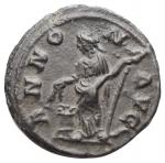 reverse: Varie - Alessandro Severo.222-235 d.C. Denario. AE. Peso gr. 2,25.