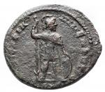 reverse: Varie - Impero Romano. Crispo. Ae da catalogare. R/ Crispo in abito militare volto a destra. Peso gr. 2,49.
