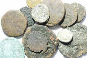 obverse: Lotti. Mondo Antico. Lotto di 12 monete da studio.w