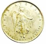 reverse: Medaglie. Maria Ludovica d Este. 1816. Medaglie per la sua morte. Diametro 43,00 mm. Ag. SPL.\\