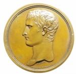 obverse: Medaglie. Napoleone I. A LA FORTVNE CONSERVATRICE. Ae. Diametro 32,00 mm. SPL.\\