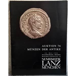 obverse: NUMISMATIK LANZ – Munchen, 18 mai 1996. Auktion 76. Munzen der antike. pp. 94, nn. 1015, tavv. 39.
