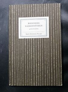obverse: HIRMER M. – Romische Kaisermunzen. Leipzig, 1941. pp. 66, tavv. 48 di ingrandimenti. Raro