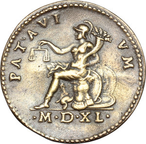 Reverse image of coin 1023