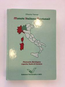 obverse: VARESI, Alberto.. MIR, Piemonte, Sardegna, Liguria, Isola di Corsica. Edizioni Numismatica Varesi. Pavia, 1996.  pp. 391, ill. n.t