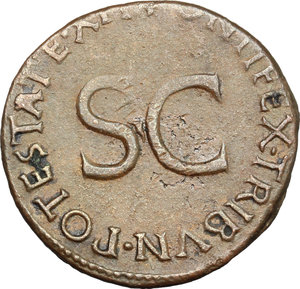 Reverse image of coin 266