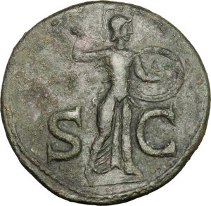 Reverse image of coin 274