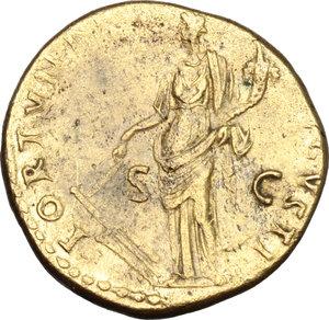reverse: Domitian (81-96).. AE Dupondius, 85 AD