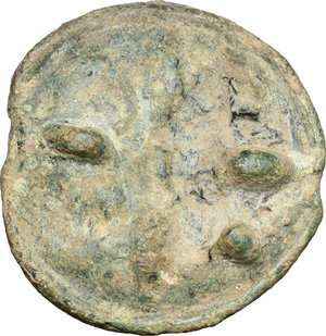 Reverse image of coin 30
