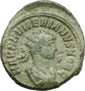 obverse: Numerian (283-284).. BI Antoninianus, Rome mint