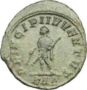 reverse: Numerian (283-284).. BI Antoninianus, Rome mint