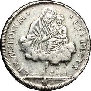 reverse: Bologna.  Governo Popolare (1796-1797).. Scudo 1797