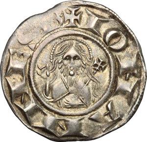 reverse: Firenze.  Repubblica (sec. XIII - 1532). Fiorino di stella da 12 denari