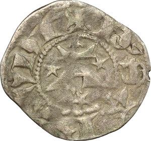 reverse: Edoardo (1323-1329). Forte I tipo, S.Maurizio(?)