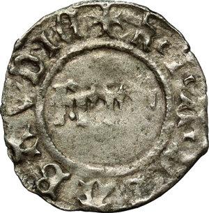 reverse: Carlo Giovanni Amedeo (1490-1496).. Quarto II tipo