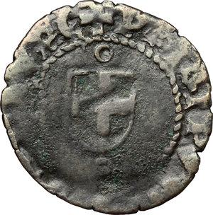 obverse: Filippo II (1496-1497).. Forte I tipo