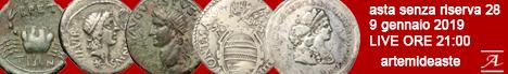 Banner Artemide Aste - Asta Senza Riserva #28X