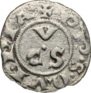 Reverse image of coin 144