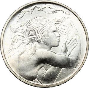 reverse: San Marino. 1000 lire  Unità Europea  1979