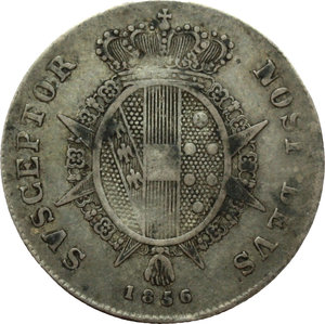 Reverse image of coin 105