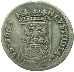 Reverse image of coin 109