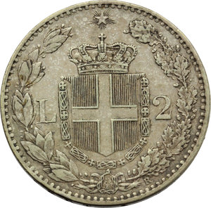 Reverse image of coin 131