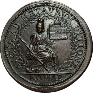 Reverse image of coin 167