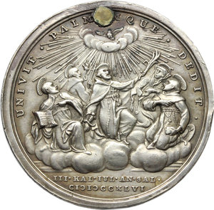 Reverse image of coin 169