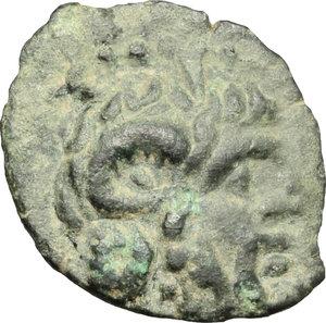 Egypt, Ptolemaic Kingdom.  Ptolemy IX Soter (116-80 BC).. AE, Uncertain mint, 116-80 BC