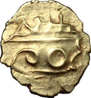 Reverse image of coin 615