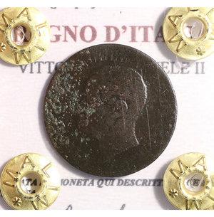 354590cd02 Regno d'Italia (Page: 1) - Ars Coin Wien 16 - Dea Moneta