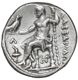 reverse: Kings of Macedon.  Amphipolis . Alexander III