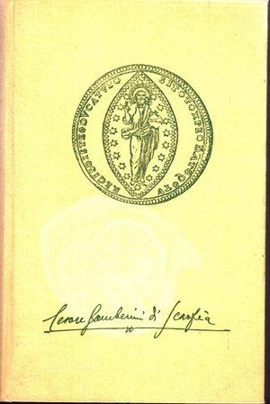 obverse: Monete di Venezia. Cesare Gamberini di Scarfèa. 1968. Pag 288.