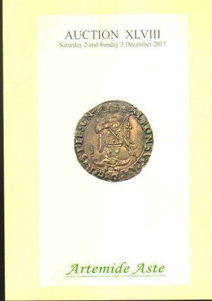 obverse: Auction Catalogue. Artemide Aste. Auction XLVIII. 2-3 December 2017. Pag 191. Lots 936