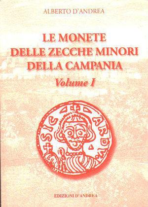 obverse: Le monete delle Zecche minori della Campania. Volume I. D Andrea. 2011. Pag. 300. Tavole 11.