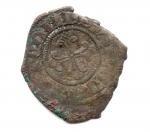 obverse: Milano. Gian Galeazzo Visconti.1395-1402. Denaro. Mi. qBB.