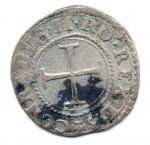 obverse: genova Dogi Biennali Seconda Fase Cavallotto da studio 1579 gr 2,32 NC
