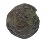 obverse: URBINO. Guidobaldo II. 1538-1574. Quattrino. Mistura. MB.