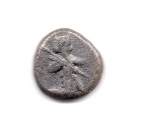 obverse: Persia. Achaemenid Empire (circa 485-340 a.C.). AR Siglos (5,31 gr.). D.\: Persian king kneeling-running right, holding spear and bow, quiver over shoulder. R.\: Incuse punch. ATEC 1945-1960. qBB. NC.